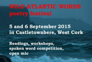 Wild Atlantic words