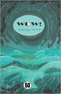 Word on the Waves Anthology 2014