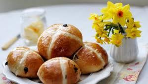 hot cross buns - bbc.co.uk