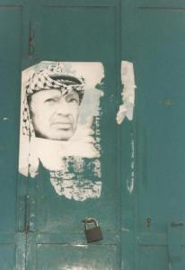 Door - Bethlehem C. Karen McDonnell