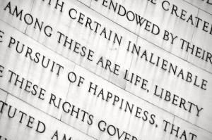 Life, Liberty and ...
