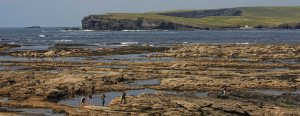 The Pollock Holes, Kilkee c. LoopHead.ie